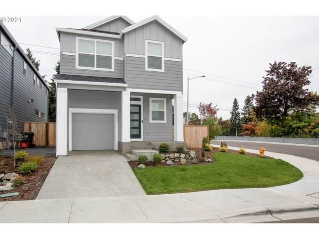16278 SW Vance Ln, Beaverton, OR 97078 (MLS #21106836) :: Keller Williams Portland Central