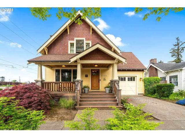 183 SE 7TH Ave, Hillsboro, OR 97123 (MLS #21106899) :: Song Real Estate