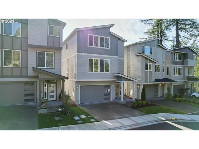 16676 SE Fox Glen Ct, Happy Valley, OR 97015 (MLS #21106934) :: Keller Williams Portland Central