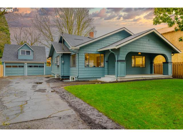 3004 SE 62ND Ave, Portland, OR 97206 (MLS #21107056) :: Gustavo Group