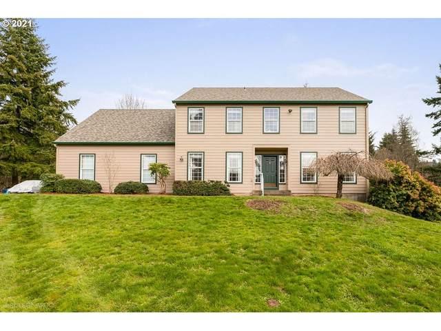 120 Fairwood Rd, Woodland, WA 98674 (MLS #21107087) :: Stellar Realty Northwest