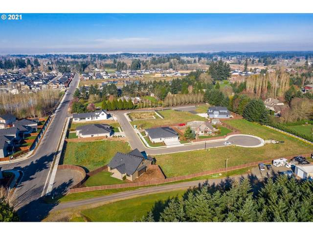 10809 NE 102ND Ave, Vancouver, WA 98662 (MLS #21107361) :: Next Home Realty Connection