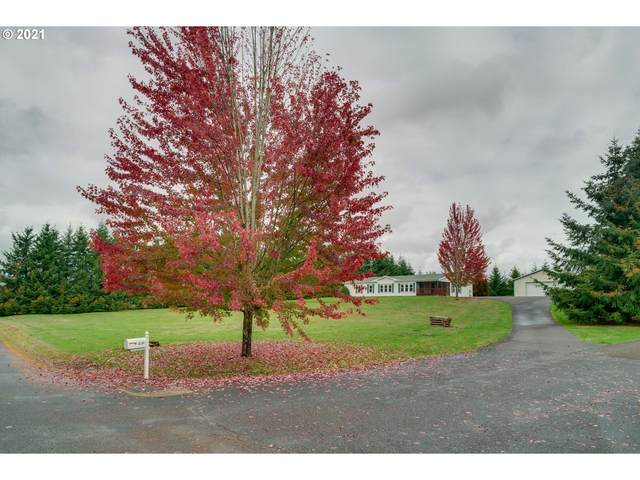 30208 S Lynn Marie Ln, Colton, OR 97017 (MLS #21107565) :: Next Home Realty Connection