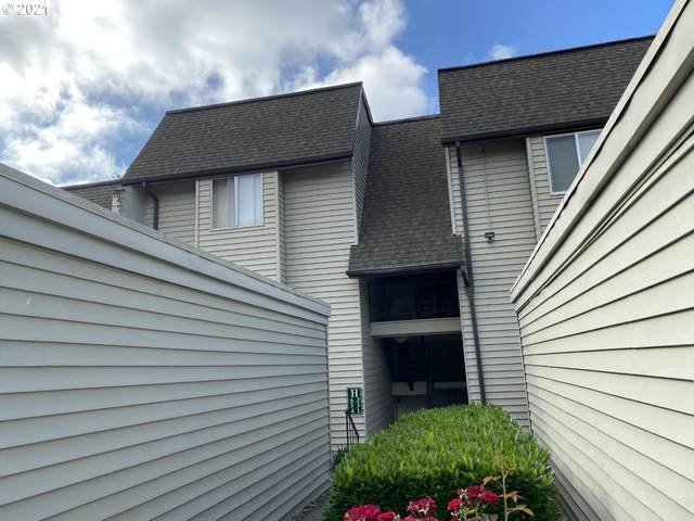 200 SW Florence Ave H5, Gresham, OR 97080 (MLS #21107715) :: The Pacific Group