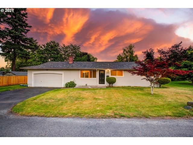 10306 NE Shaver St, Portland, OR 97220 (MLS #21107756) :: McKillion Real Estate Group
