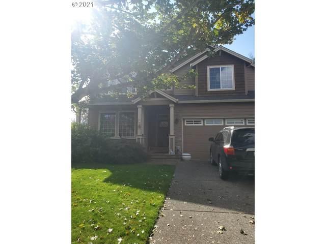 2311 S 16TH Cir, Ridgefield, WA 98642 (MLS #21107794) :: Oregon Farm & Home Brokers