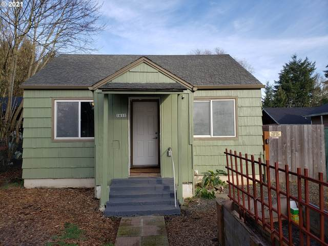 1611 Pacific Ave, Forest Grove, OR 97116 (MLS #21108026) :: Premiere Property Group LLC