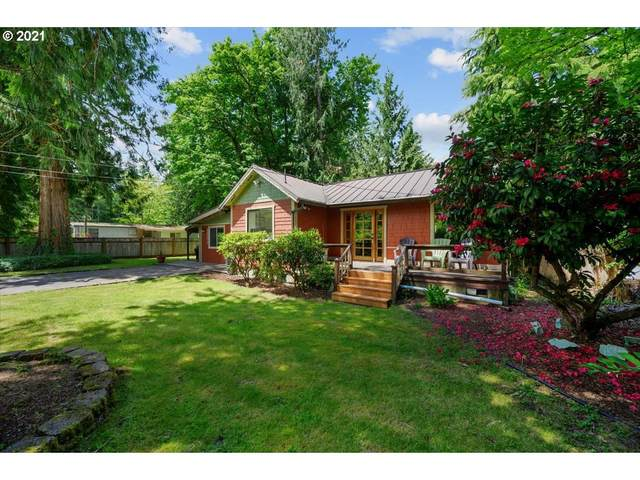 63077 E Brightwood Bridge Rd, Brightwood, OR 97011 (MLS #21108229) :: Tim Shannon Realty, Inc.