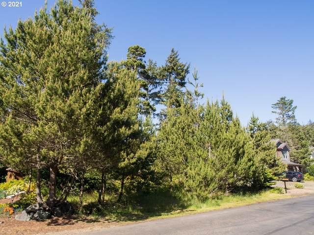 Pine Beach Loop #46, Rockaway Beach, OR 97136 (MLS #21108302) :: Gustavo Group