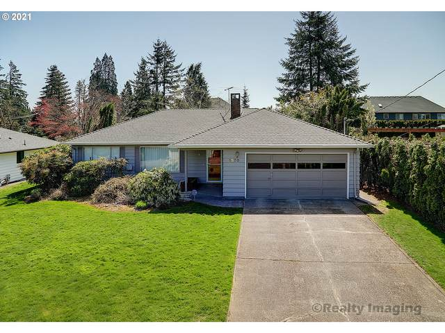1570 Rosemont Rd, West Linn, OR 97068 (MLS #21108311) :: Next Home Realty Connection