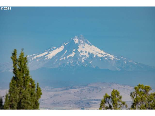 8900 SE Grizzly Rd, Madras, OR 97741 (MLS #21108328) :: Oregon Farm & Home Brokers