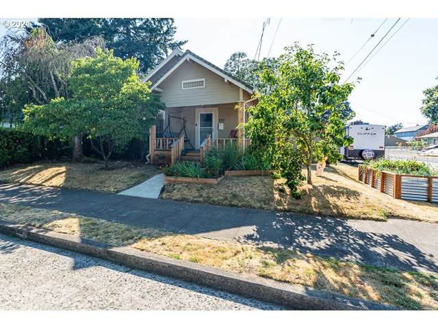 733 NE 73RD Ave, Portland, OR 97213 (MLS #21108423) :: Beach Loop Realty