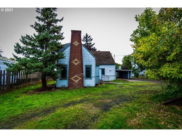 131 Aberdeen St, Eugene, OR 97402 (MLS #21108502) :: Premiere Property Group LLC