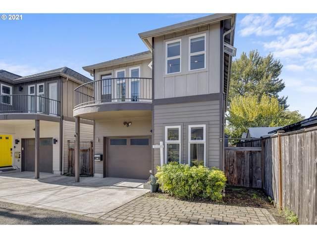 1532 Charnelton Aly, Eugene, OR 97401 (MLS #21108510) :: Triple Oaks Realty