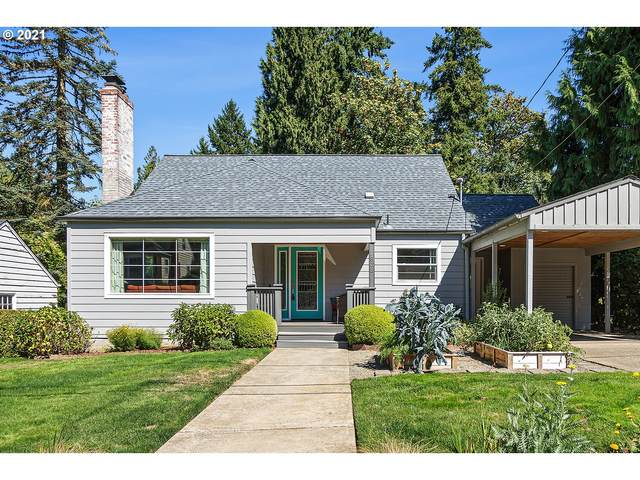 7838 SW 4TH Ave, Portland, OR 97219 (MLS #21108753) :: Tim Shannon Realty, Inc.