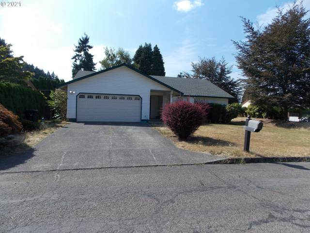 17135 Hanneman Ct, Gladstone, OR 97027 (MLS #21109017) :: Lux Properties