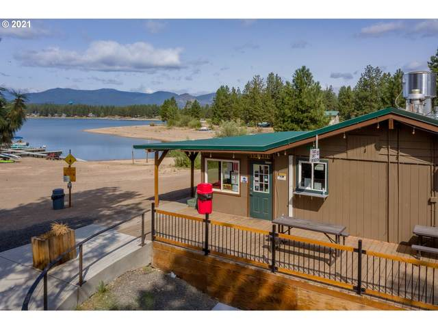 34 N Mariposa Dr A, Tygh Valley, OR 97063 (MLS #21109090) :: Premiere Property Group LLC
