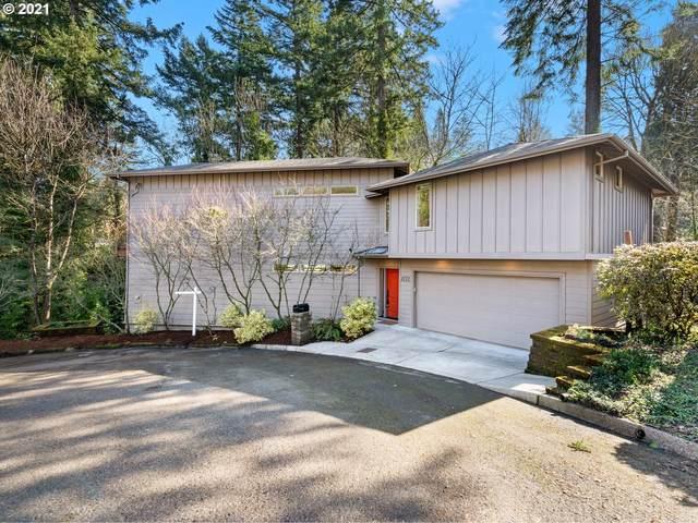 2772 SW Carolina St, Portland, OR 97239 (MLS #21109092) :: Tim Shannon Realty, Inc.