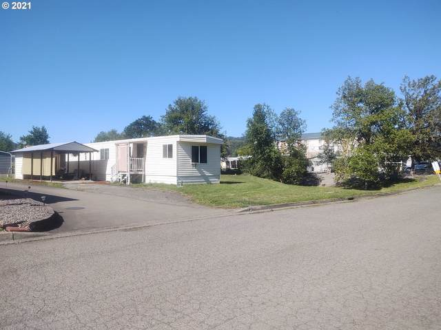 1066 Plateau Dr, Roseburg, OR 97471 (MLS #21109133) :: Premiere Property Group LLC