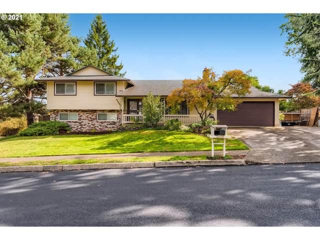 2428 SW Eastwood Ave, Gresham, OR 97080 (MLS #21109134) :: Holdhusen Real Estate Group