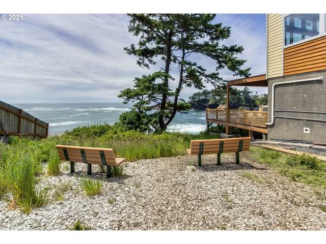 167 N Hwy 101, Depoe Bay, OR 97341 (MLS #21109239) :: Song Real Estate