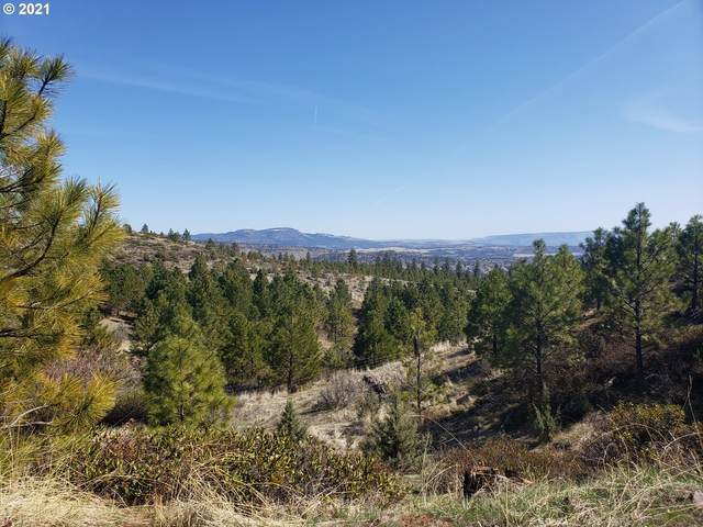 26630 Williams Lane, Fossil, OR 97830 (MLS #21109293) :: Tim Shannon Realty, Inc.