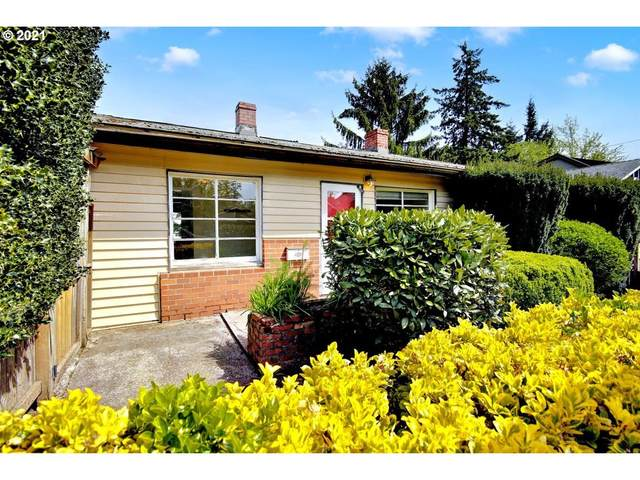 7408 SW 31ST Ave, Portland, OR 97219 (MLS #21109406) :: The Haas Real Estate Team