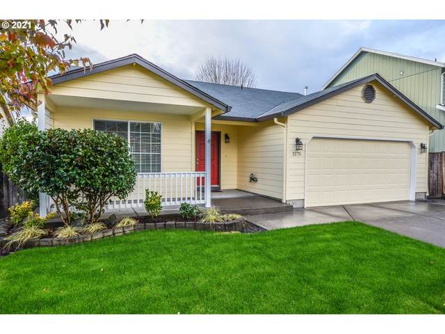 1275 Crystal Ln, Lafayette, OR 97127 (MLS #21109420) :: Holdhusen Real Estate Group