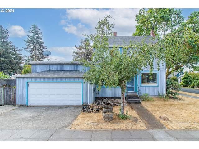 2944 NE 68TH Ave, Portland, OR 97213 (MLS #21109425) :: McKillion Real Estate Group