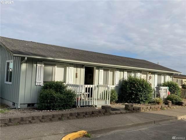600 Ocean Bch Blvd, Long Beach, WA 98631 (MLS #21109544) :: Premiere Property Group LLC