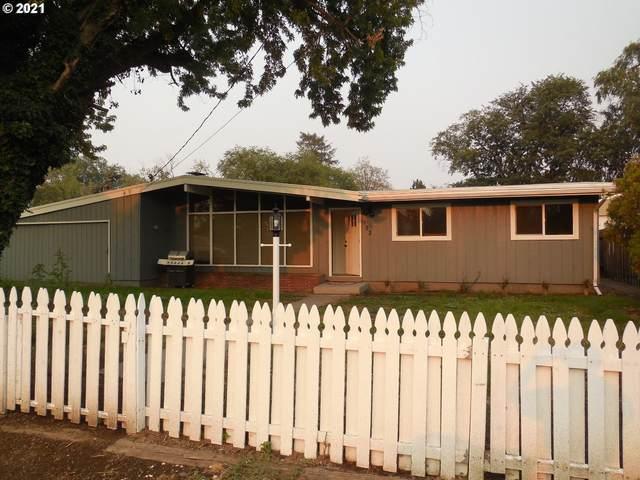 153 Brock St, Walla Walla, WA 99362 (MLS #21109640) :: Fox Real Estate Group