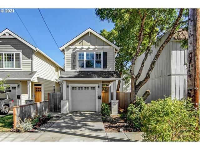3412 SE 77TH Ave, Portland, OR 97206 (MLS #21109796) :: Cano Real Estate
