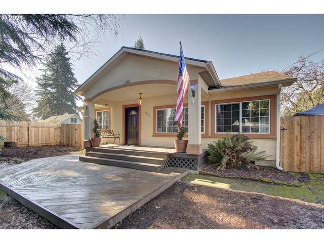 6000 NW Lincoln Ave, Vancouver, WA 98663 (MLS #21109912) :: Fox Real Estate Group