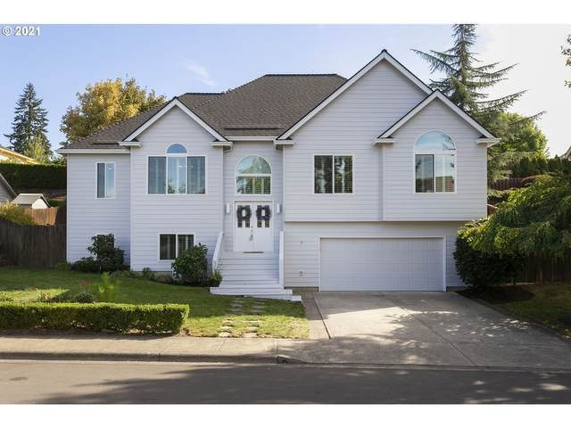 15660 SW Oriole Ct, Sherwood, OR 97140 (MLS #21109994) :: Cano Real Estate
