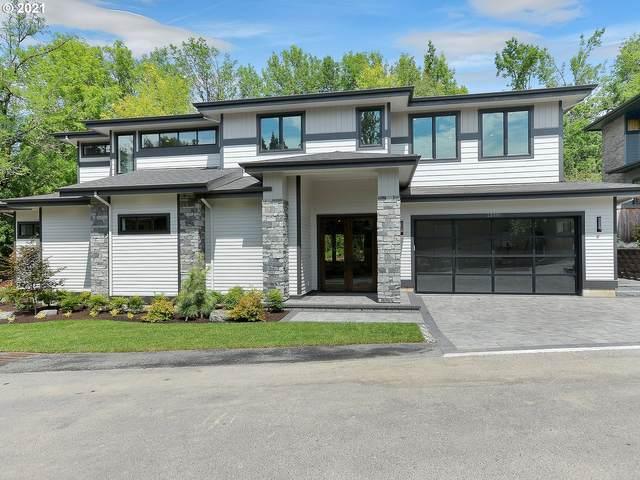 13598 Goodall Rd, Lake Oswego, OR 97034 (MLS #21110381) :: Premiere Property Group LLC