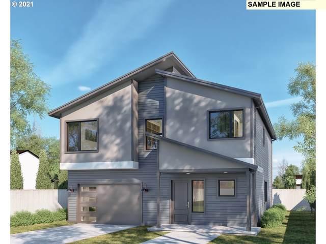 3861 NE 150TH Ave, Portland, OR 97230 (MLS #21110654) :: Premiere Property Group LLC