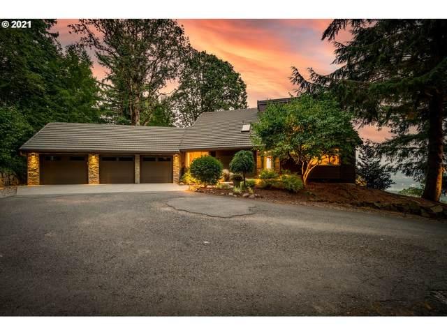 2923 NW 2ND Ave, Camas, WA 98607 (MLS #21110686) :: Cano Real Estate