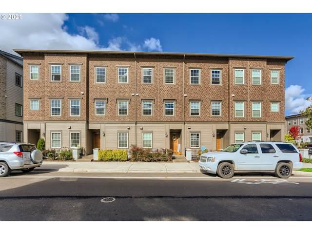 28837 SW Villebois Dr, Wilsonville, OR 97070 (MLS #21110752) :: Townsend Jarvis Group Real Estate