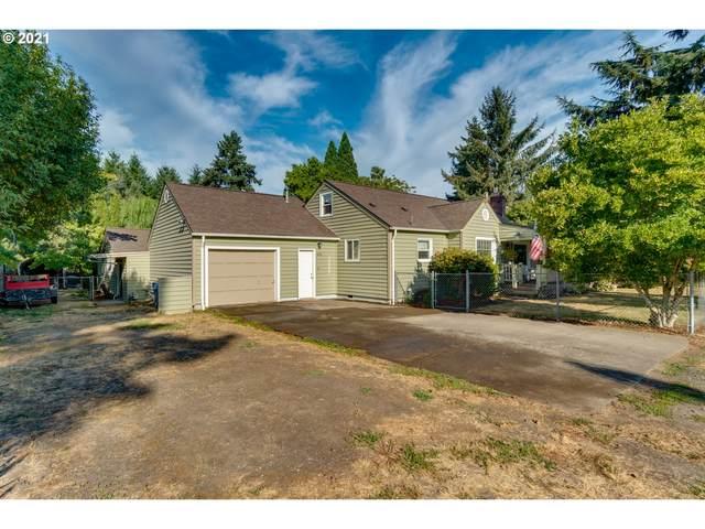1875 Childs Ave, Salem, OR 97301 (MLS #21110826) :: McKillion Real Estate Group