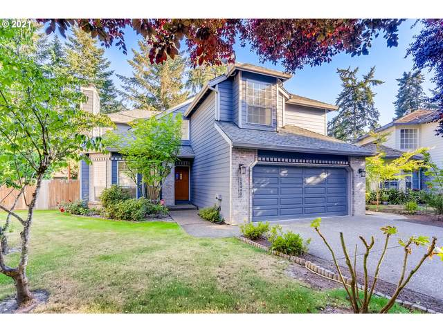 15490 SW Woodwind Ct, Beaverton, OR 97007 (MLS #21110902) :: RE/MAX Integrity