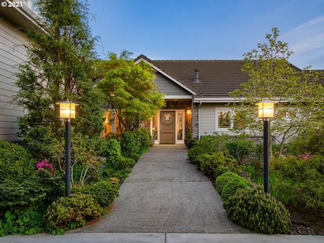 320 NW Ilwaco Ct, Camas, WA 98607 (MLS #21111237) :: Cano Real Estate