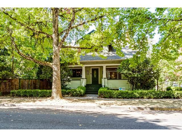908 Adams St, Eugene, OR 97402 (MLS #21111251) :: Triple Oaks Realty
