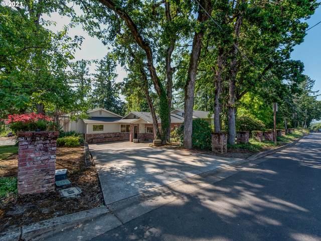 2420 Laurel Hill Dr, Eugene, OR 97403 (MLS #21111257) :: McKillion Real Estate Group