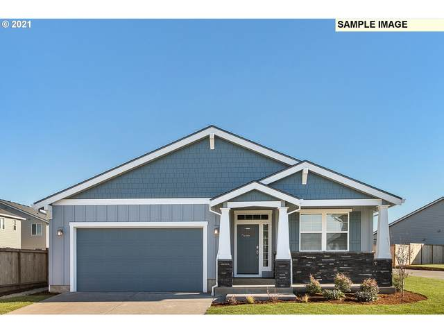 37350 Sockeye St, Sandy, OR 97055 (MLS #21111261) :: Premiere Property Group LLC