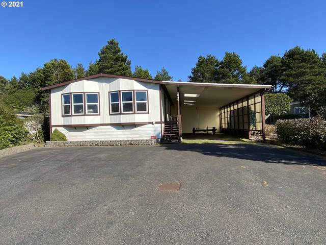 1601 Rhododendron Dr #649, Florence, OR 97439 (MLS #21111311) :: RE/MAX Integrity