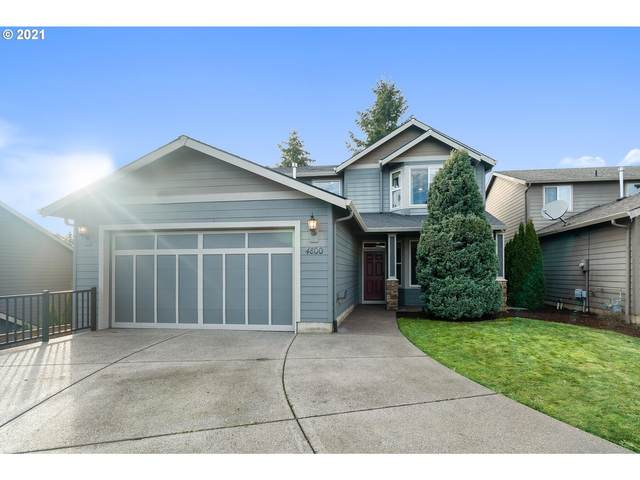 4800 NE 50TH Ct, Vancouver, WA 98660 (MLS #21111542) :: Next Home Realty Connection