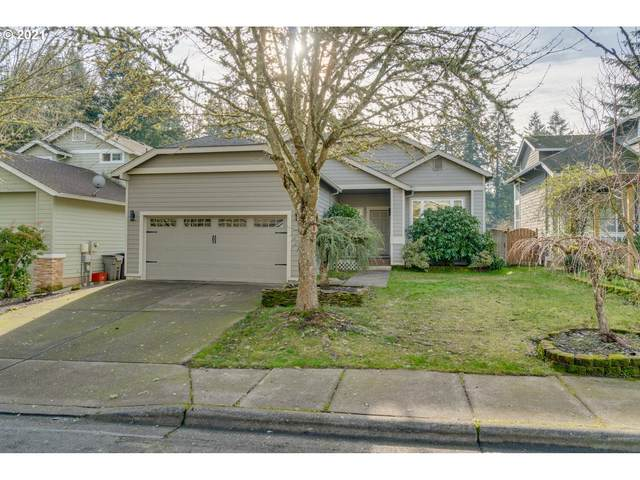 17080 SW Cobble Ct, Sherwood, OR 97140 (MLS #21111627) :: Song Real Estate