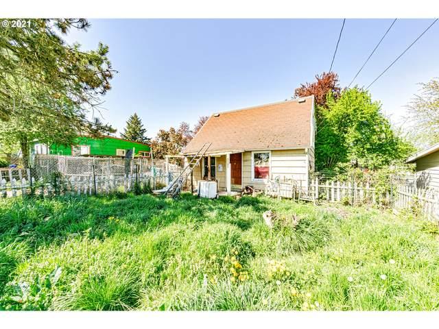 5301 NE 75TH Ave, Portland, OR 97218 (MLS #21111798) :: Premiere Property Group LLC