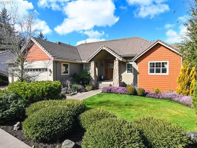 3387 Southview Dr, Eugene, OR 97405 (MLS #21112275) :: Song Real Estate
