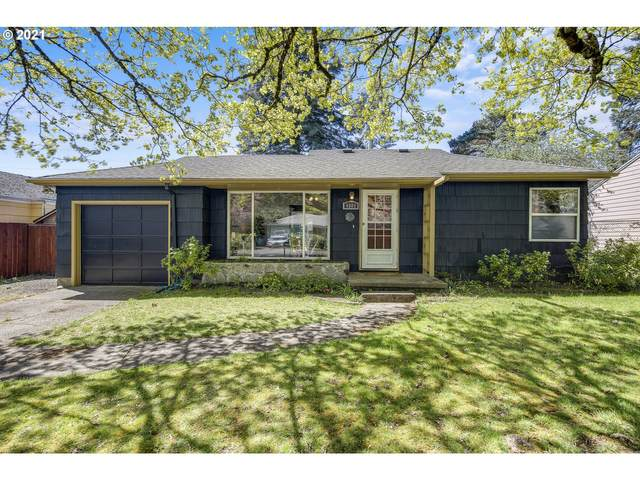 4009 SE 115th Ave, Portland, OR 97266 (MLS #21112378) :: Stellar Realty Northwest